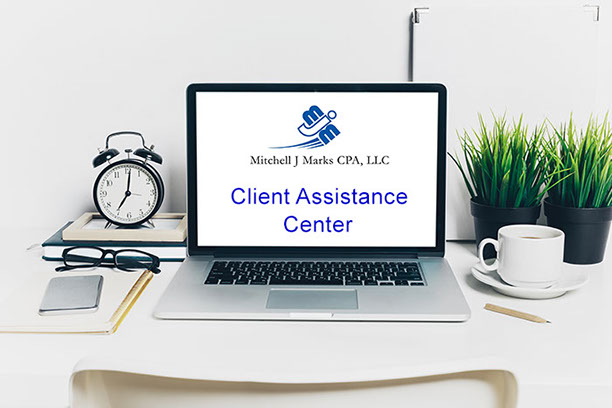 Client Assistance Center