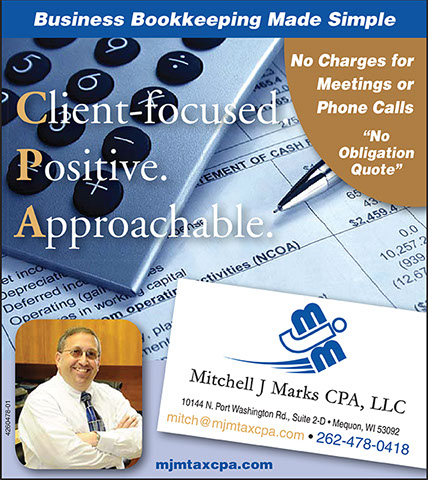 Client Focused, Positive, Approachable